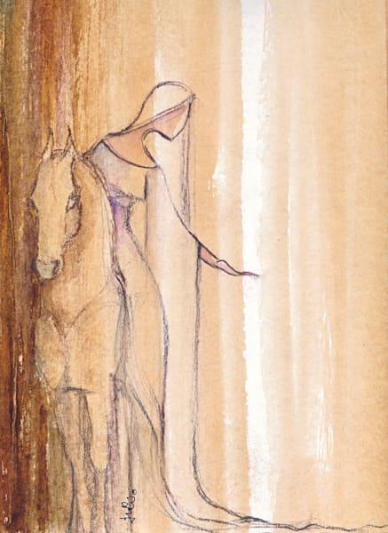 Lady Umber Art | Turi
