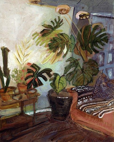 .Nichole's Home In Missoula No. 02 | Erika Stearly, American Artist