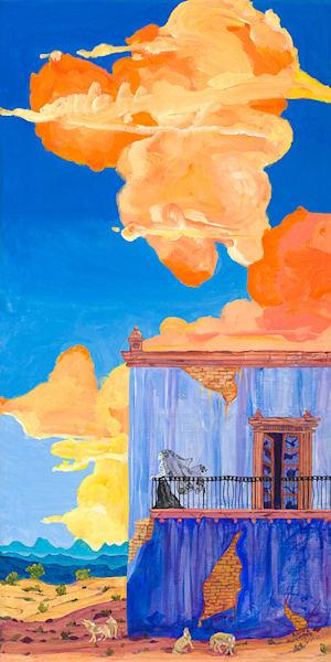 Soledad Art | Fine Art New Mexico