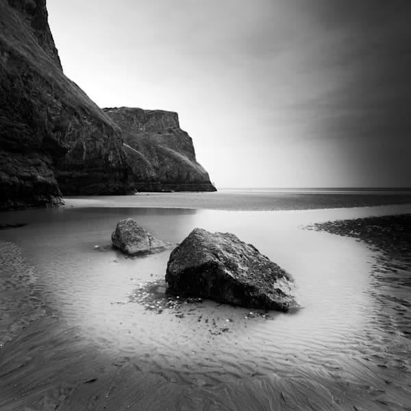 Rhossili Beach Rocks C1 Art | Roy Fraser Photographer
