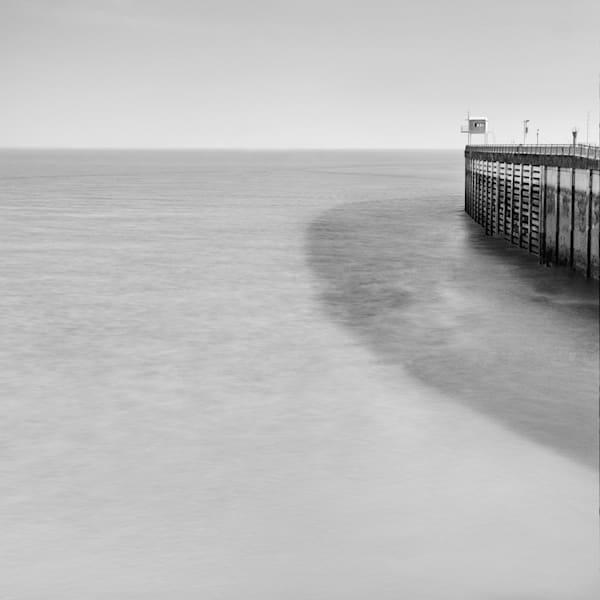 The Pink Hut Cardiff Bay Art | Roy Fraser Photographer