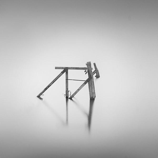 Cardiff Bay Mooring Study2 Art | Roy Fraser Photographer
