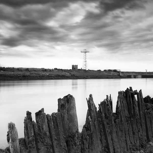 Port Talbot Steelworks Study1 Art | Roy Fraser Photographer
