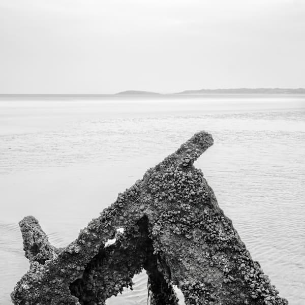 Rhossili Beach Wreck Study1 Art | Roy Fraser Photographer