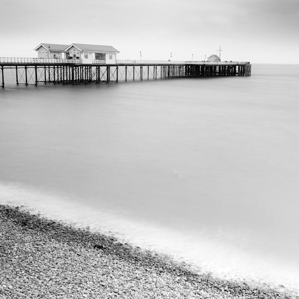 Penarth Pier Art | Roy Fraser Photographer