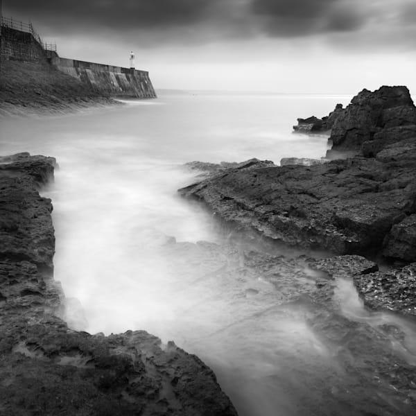 Porthcawl Lighthouse Study2 Art | Roy Fraser Photographer