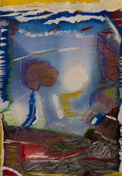 Radix Art Series 15 Art | Aldo Borromei