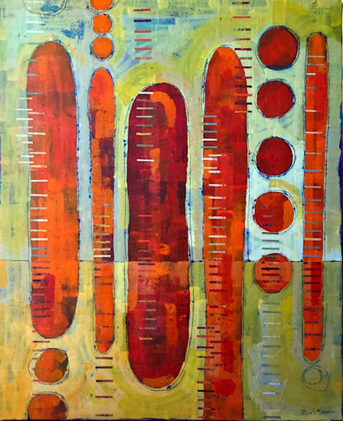 Inclusion Art | Rinat Goren