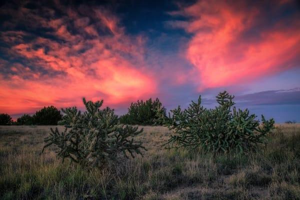 Comanche Sunrise - Colorado fine-art photography prints