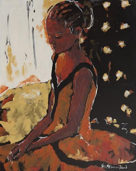 Little Dancer 7 Art | jillalthousewood