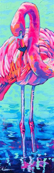 Pretty In Pink Art | Sally C. Evans Fine Art