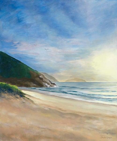Sunrise Box Beach, Shoal Bay