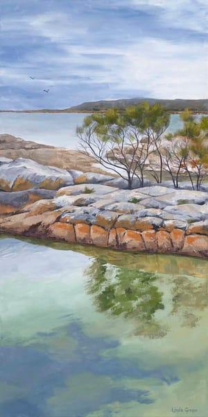 Still Waters, Binalong Bay, Tasmania