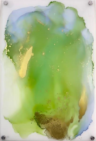Gaia 3 Art   Kate Wilson Fine Art