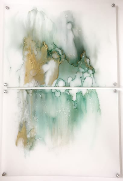 Origin 17 Art   Kate Wilson Fine Art