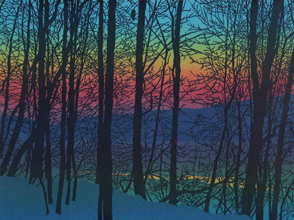 Evensong Art   William H. Hays
