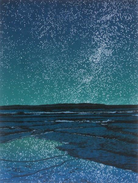 Island Universe Art   William H. Hays