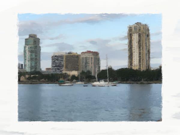 St Petersburg.Downtown.7 Art   Glenn McDaniel Arts, LLC