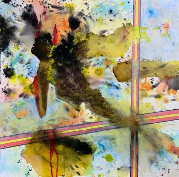Blasting Through Art   Maitri Studio