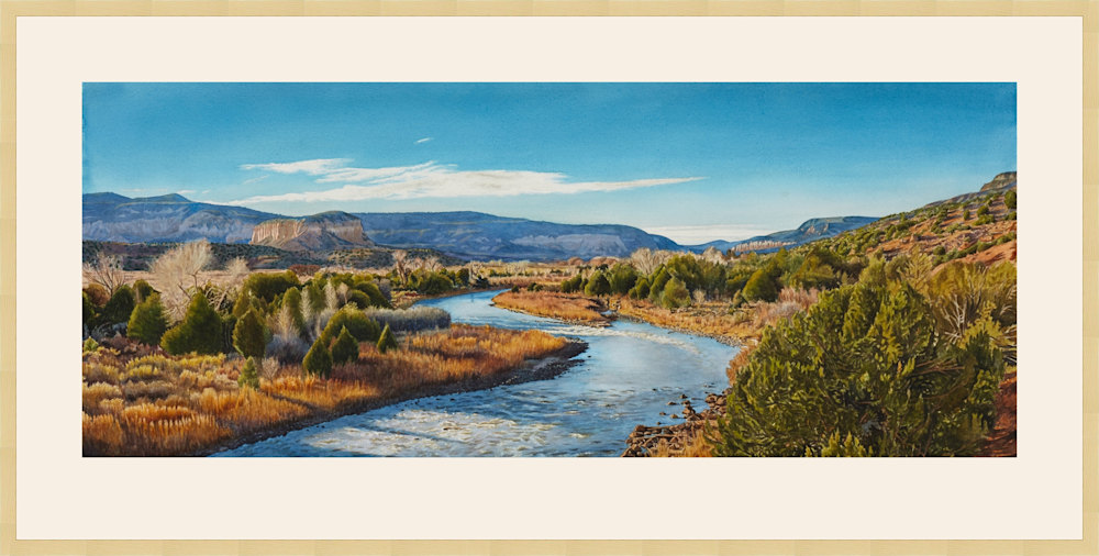 Fall-Afternoon-Chama-River-framedl-exf8td