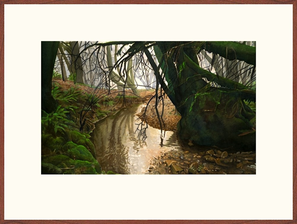 Fog-in-Laurel-Dell-framed-cim99n