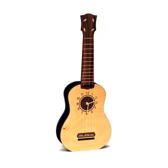 ukulele-table-clock-kdesyd