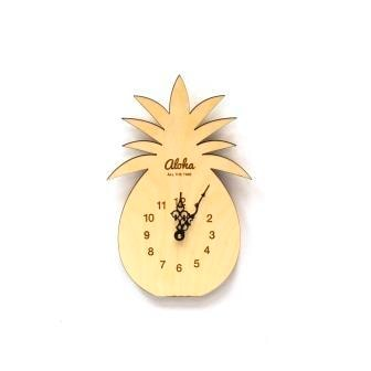 pineapple-wall-clock-znmnqg
