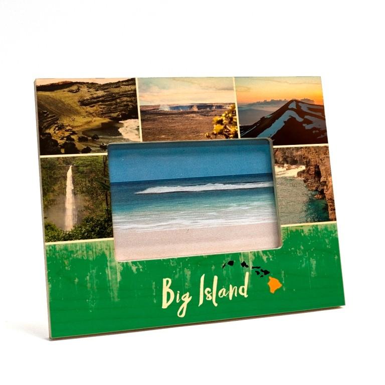 8x10 Decorative Picture Frames | Big Island Collage