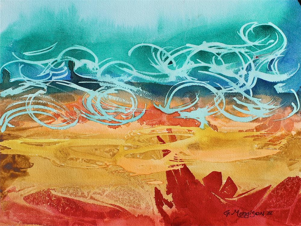 Fractal-Pleasure-12-x16-Watercolor-CP-72dpi-xiwxiv
