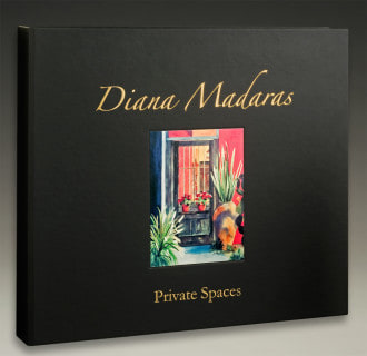 Private Spaces Collector's Book