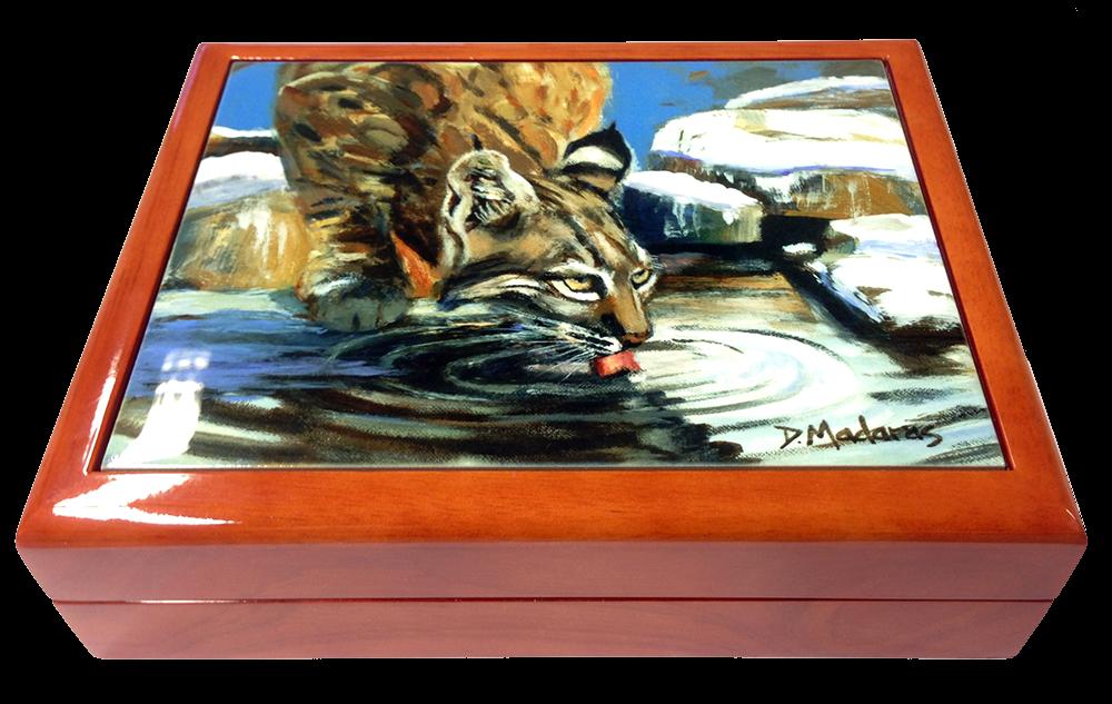 Bobcat-in-Winter-dttxaa