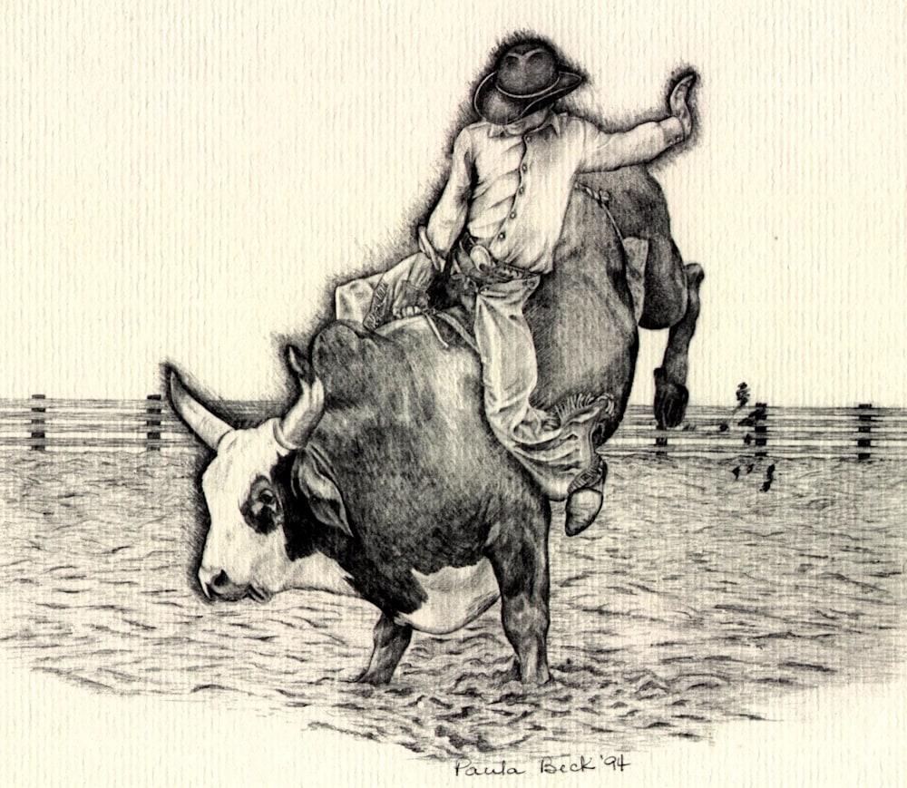 bullrider-mppjdq