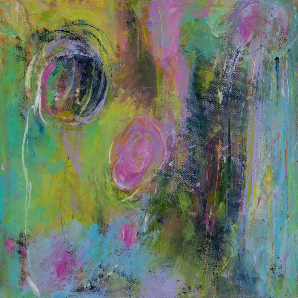 Spring-Flowers-II-10-x-10