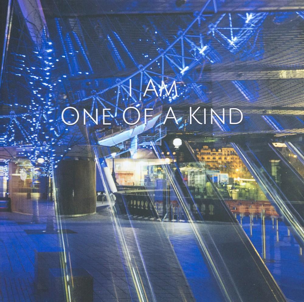 Large Writing Journal | London Eye Cover