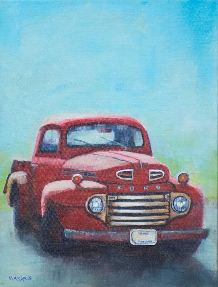 Ford-Truck-with-license-ns1y3w