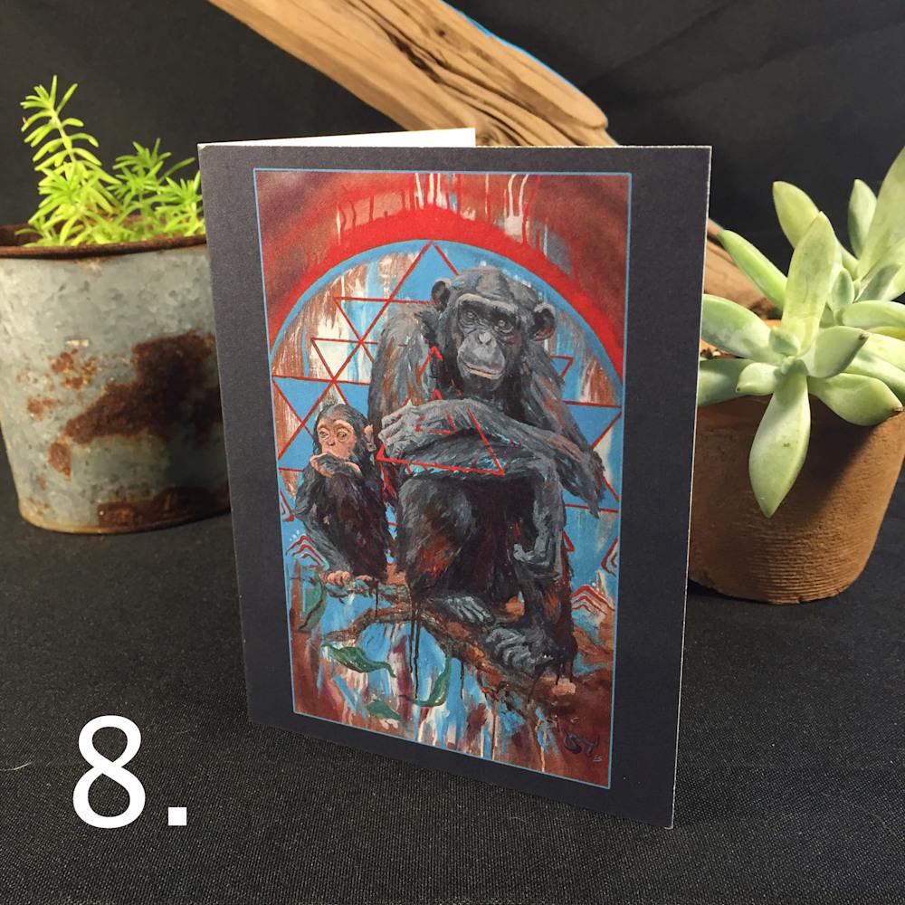 hominininumberedcard-oyzw5j