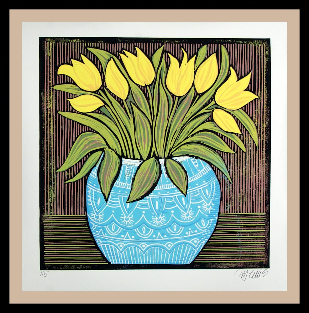 1-tulips-brown-framed-xup8ro