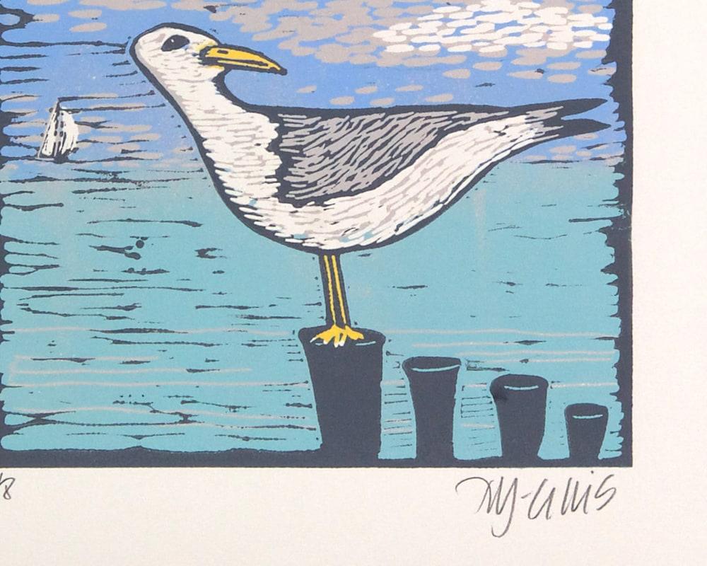Seagull 2 signature