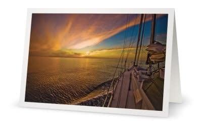 R Sail Into Sunset F