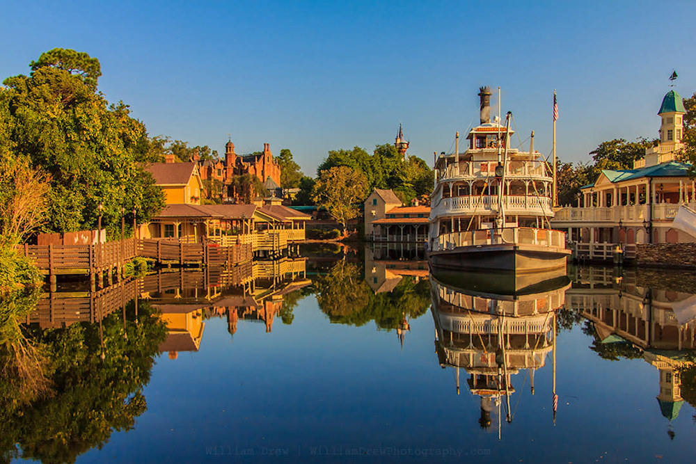 Liberty Belle Reflection sm