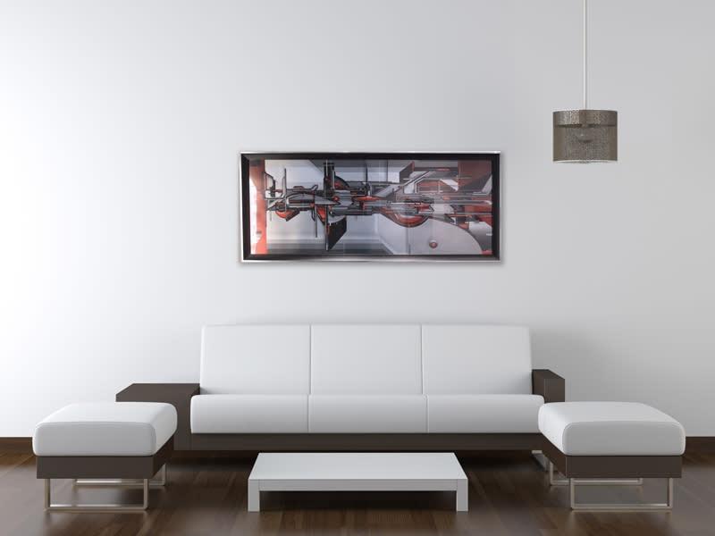 IRID living room
