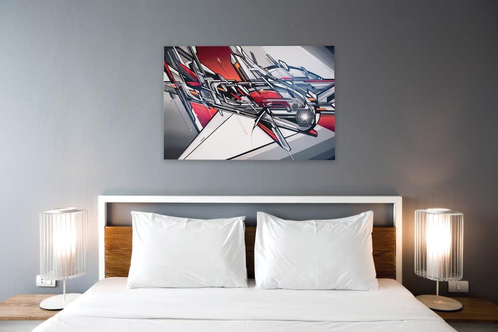 phicol bedroom rev
