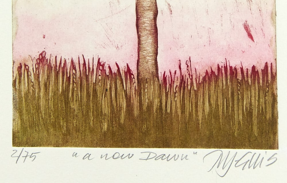 a new Dawn signature