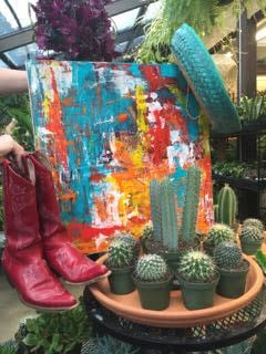 Cinco de Mayo staged with Southwestern flair Lesley Koenig