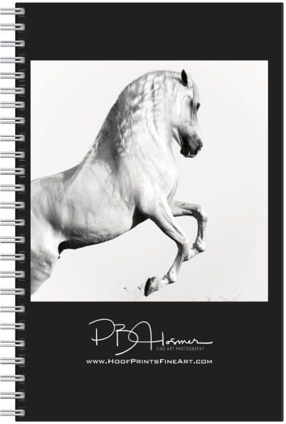 Notebook WtHorse