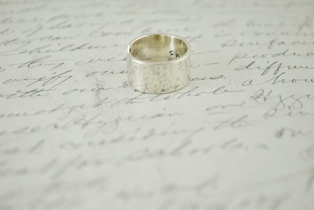 3:8 ring sterling3