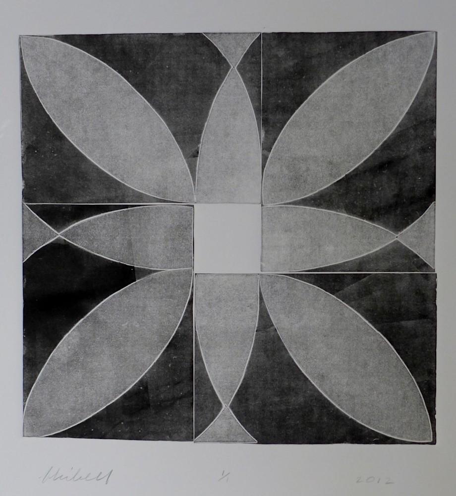 Pinwheel Series 11 abstract