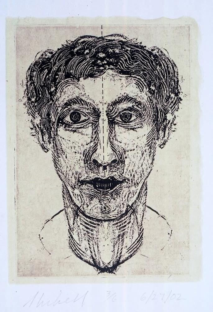 Jerry Skibell, Head No, Faces