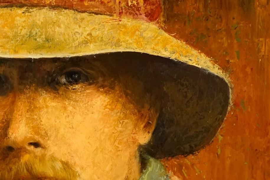 Edward S Curtis Detail