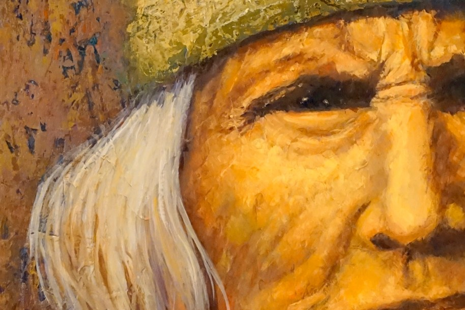 Zuni Elder Mark Kashino ASF Originals web dtl